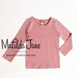 Girls Matilda Jane You And Me Fall 2011 Rosemary T